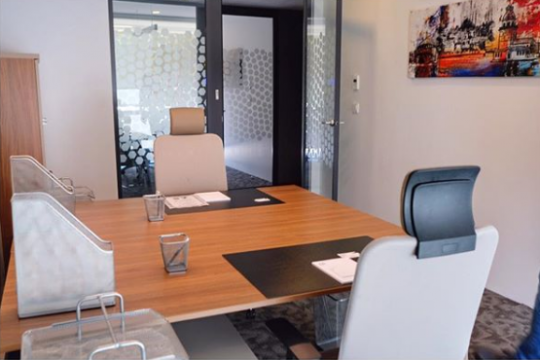 Hazır ofis nedir ?