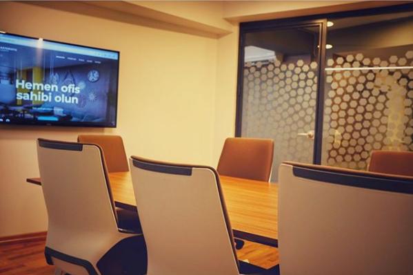 Toplantı Odası Kiralarken Nelere Dikkat Etmelisiniz ?