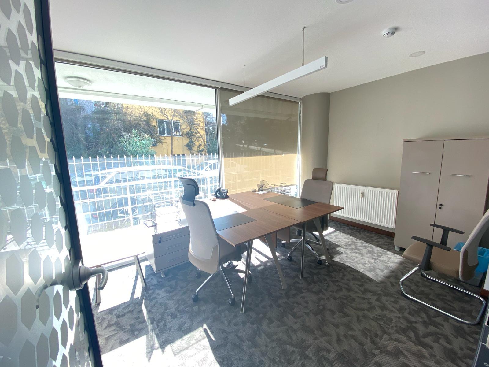 Master ofis Ataşehir şubesi